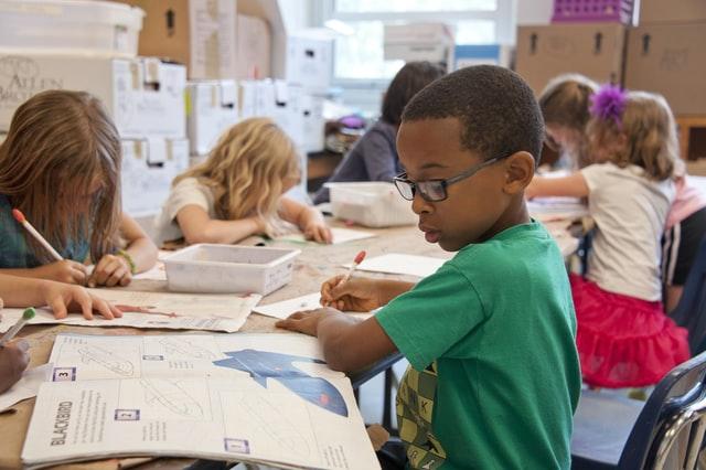 לימודים לילדים בזמן המשבר